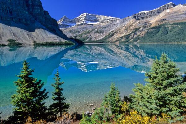Lake Louise Banff National Park, Alberta Canada